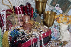 Dealing with Death- Sorting the Trash from the Treasures