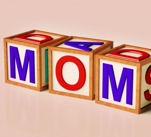 """The """"New Mommy Concierge"""" – A Helpful Friend"""