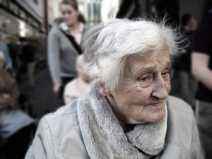 Five Tips for Senior Downsizing