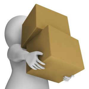 Simple Packing Tips to Make Your Move Easier
