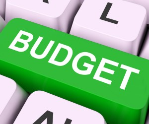 3 Reasons a Budget Is Part of Household Organization