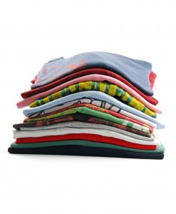 Tips for Doing Your Summer Laundry