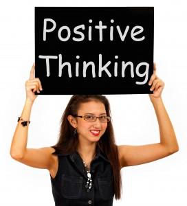 Never Underestimate the Power of Positivity