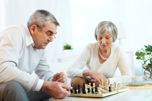 Why Seniors May Have Trouble Asking for Help