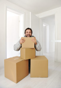 Be Careful about Hiring a Moving Company