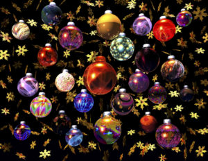 Great Ideas for Packing Christmas Decorations