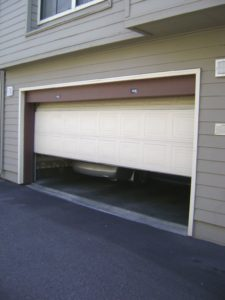 Spring Cleaning for Your Garage