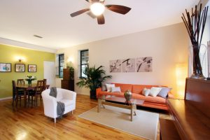 Why Staging Your Home Is Worth It Financially
