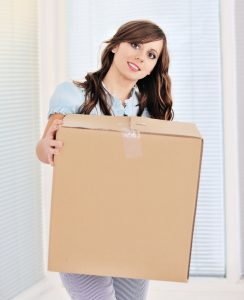 Box Labeling Tips for Movers