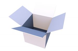 How a Simple Box Can Prevent Future Clutter