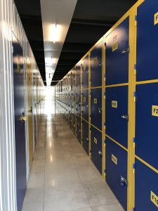 Self-Storage: Things to Think About Before You Rent