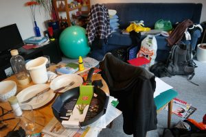 The 5 Worst Things about Clutter