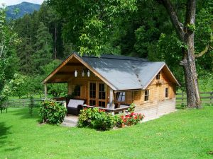 Lessons We Can All Learn from the Tiny House Mindset