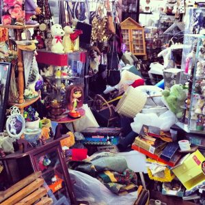 Hoarding Concerns: 5 Questions to Ask Yourself