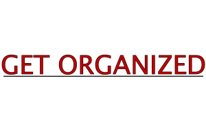 What Makes Some People More Organized Than Others?