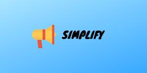 Concierge Services in a Single Word: Simplify