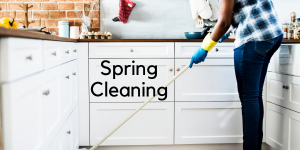 Get a Jump on Spring Cleaning in February