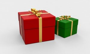 How to Be a Good Gift Giver and Help with Downsizing