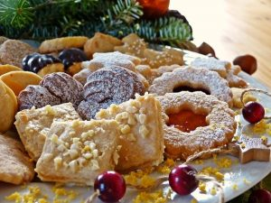 Does Your Family Do an Annual Christmas Cookie Day?