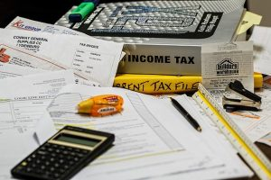 You Can Start Preparing for Tax Season Now