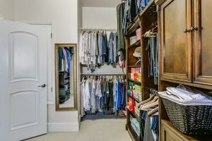 Why a Closet is the Best Place to Store Old Photos